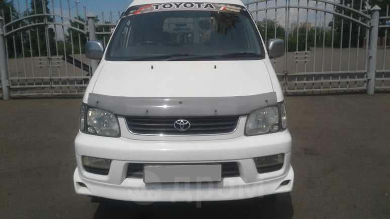 Toyota Lite Ace Noah, 2000 год, 558 000 руб.