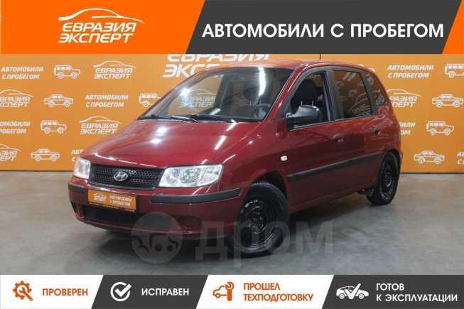 Hyundai Matrix, 2006 год, 283 000 руб.
