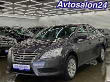 Красноярск Nissan Sentra 2015