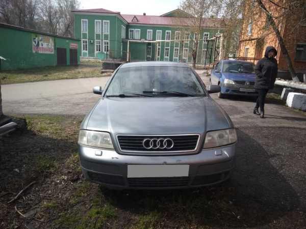 Audi A6, 1998 год, 115 000 руб.