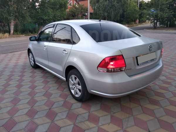 Volkswagen Polo, 2011 год, 467 000 руб.