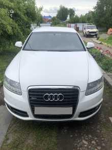 Бийск Audi A6 2010