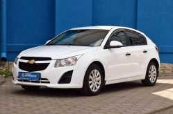 Chevrolet Cruze, 2013 г., Ярославль