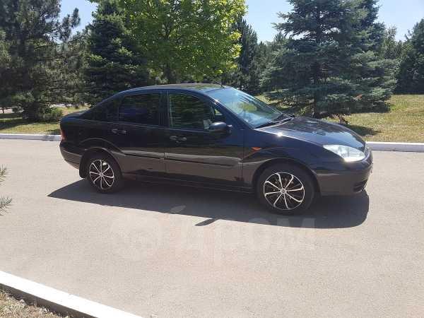 Ford Focus, 2005 год, 195 000 руб.