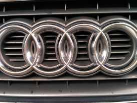 Ставрополь Audi A4 2005