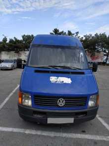 Ялта Transporter 1998