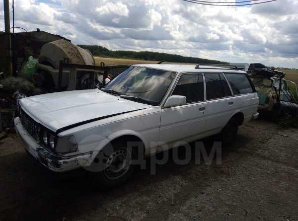 Toyota Mark II, 1985 год, 35 000 руб.