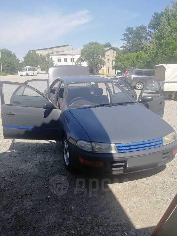 Toyota Carina, 1993 год, 98 888 руб.