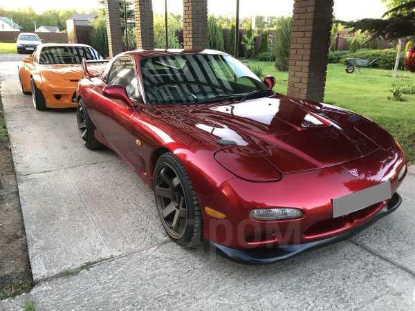 Mazda RX-7, 1997 год, 1 200 000 руб.
