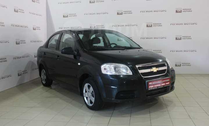 Chevrolet Aveo, 2010 год, 299 900 руб.