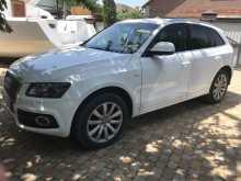 Ростов-на-Дону Audi Q5 2009