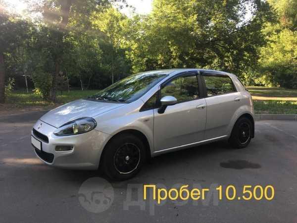 Fiat Punto, 2012 год, 395 000 руб.
