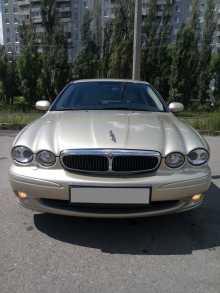 Омск X-Type 2005