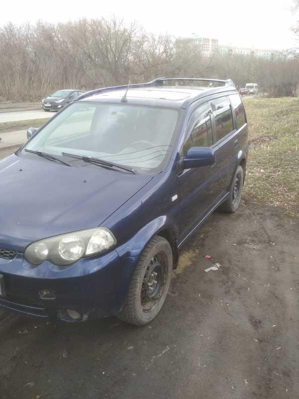 Honda HR-V, 2005 год, 360 000 руб.