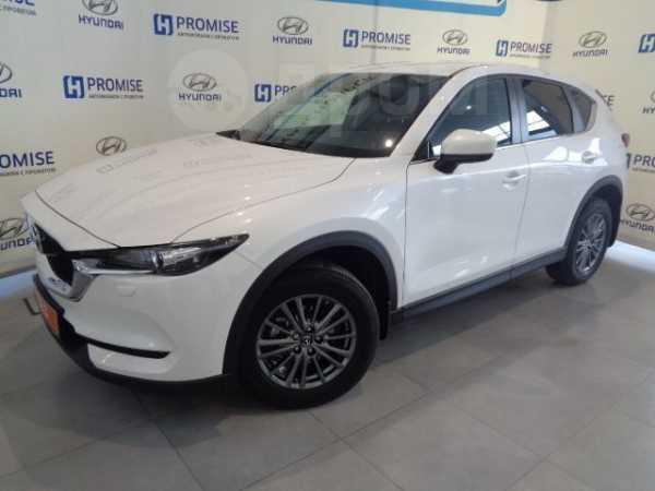Mazda CX-5, 2017 год, 1 730 000 руб.