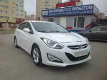 Hyundai i40, 2014 г., Тюмень