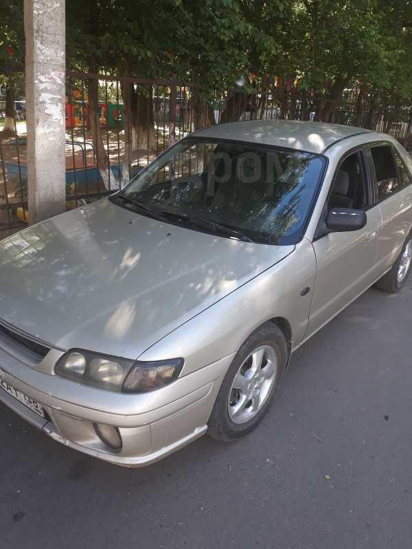 Mazda 626, 1999 год, 190 000 руб.