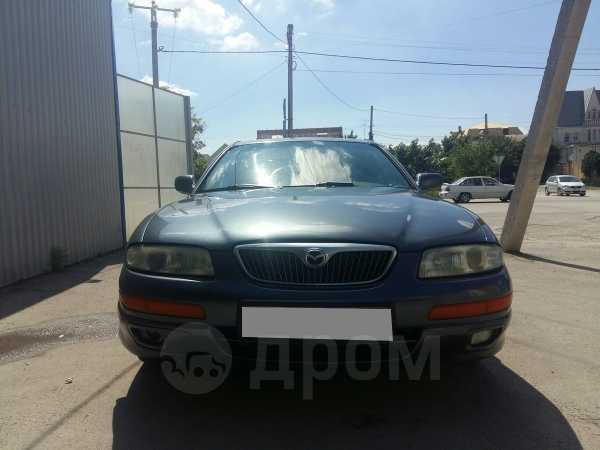 Mazda Xedos 9, 1993 год, 150 000 руб.