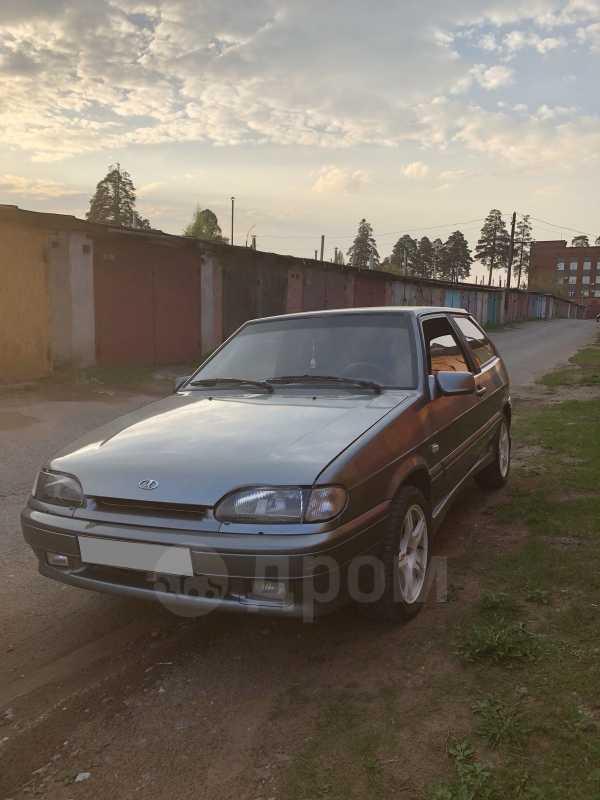 Лада 2113 Самара, 2011 год, 155 000 руб.