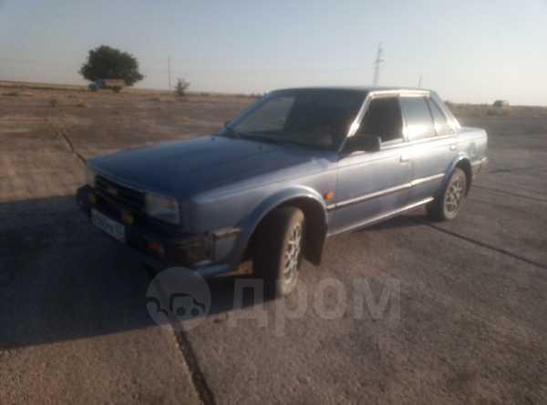 Nissan Bluebird, 1985 год, 47 000 руб.