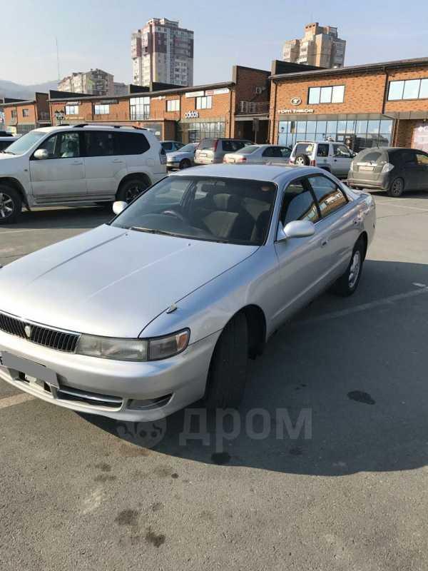 Toyota Chaser, 1995 год, 95 000 руб.