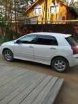 Toyota Allex, 2003 год, 300 000 руб.