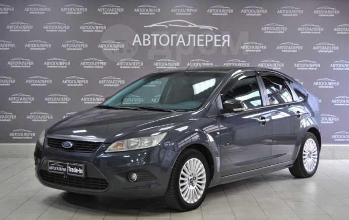 Ford Focus, 2011 год, 417 000 руб.