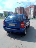 Kia Sportage, 2008 год, 530 000 руб.