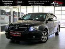 Красноярск Avensis 2007