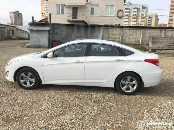 Hyundai i40, 2013 год, 453 720 руб.