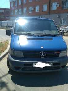 Mercedes-Benz Vito, 2002 г., Краснодар