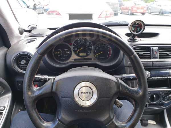 Subaru Impreza WRX, 2001 год, 389 000 руб.