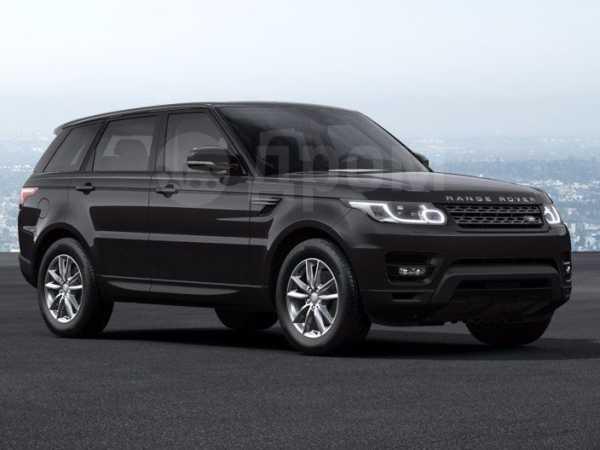 Land Rover Range Rover Sport, 2019 год, 6 233 000 руб.