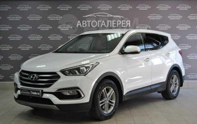 Hyundai Santa Fe, 2015 год, 1 293 003 руб.