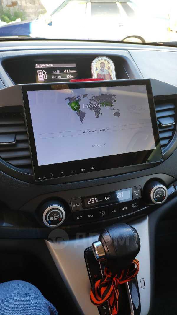 Honda CR-V, 2013 год, 1 395 000 руб.