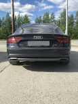 Audi A7, 2016 год, 2 690 000 руб.
