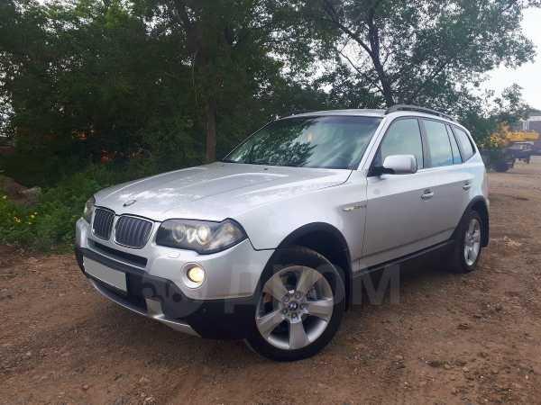 BMW X3, 2006 год, 579 000 руб.