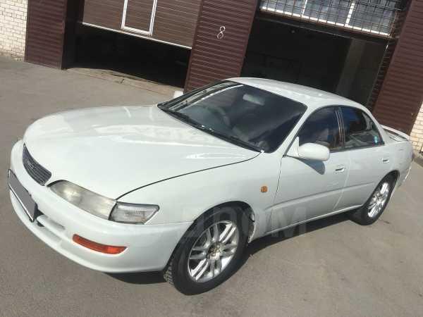 Toyota Carina ED, 1994 год, 139 999 руб.