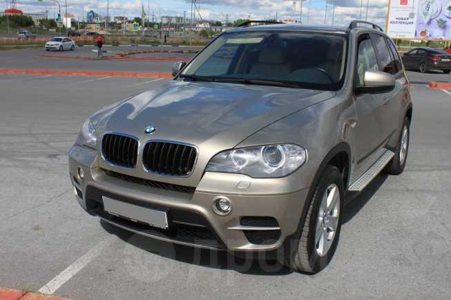 BMW X5, 2011 год, 1 399 000 руб.