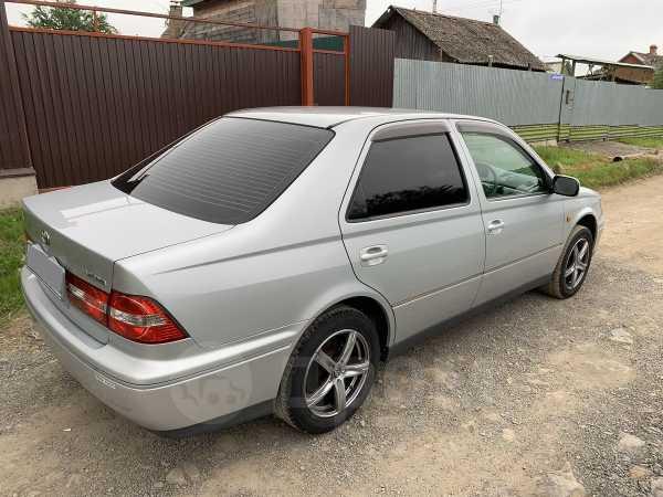 Toyota Vista, 1998 год, 370 000 руб.