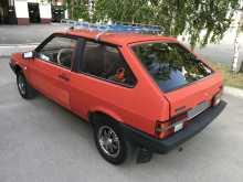 Красноярск 2108 1985