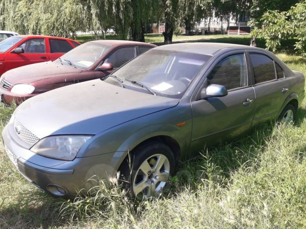 Ford Mondeo, 2001 год, 265 000 руб.