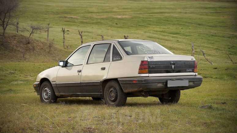 Daewoo LeMans, 1989 год, 65 000 руб.