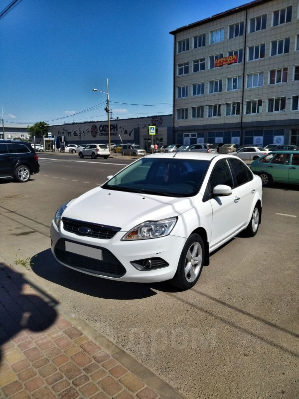 Ford Ford, 2010 год, 395 000 руб.