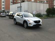 Москва Mazda CX-5 2013