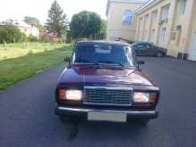 Прокопьевск 2104 2011