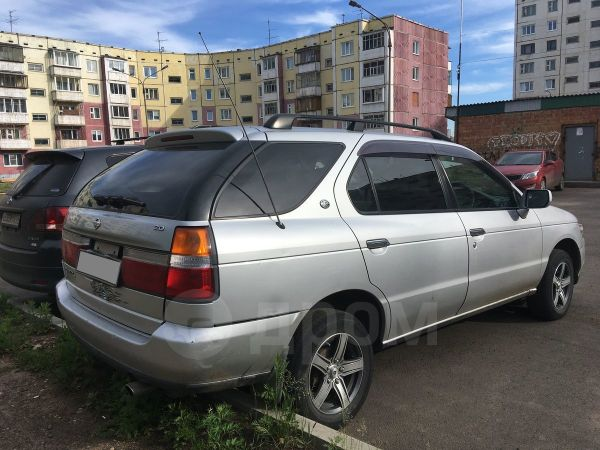 Nissan R'nessa, 1997 год, 210 000 руб.
