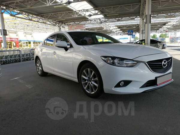 Mazda Mazda6, 2014 год, 805 000 руб.