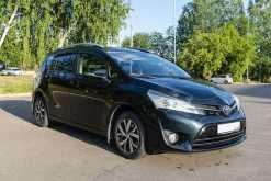Красноярск Toyota Verso 2013