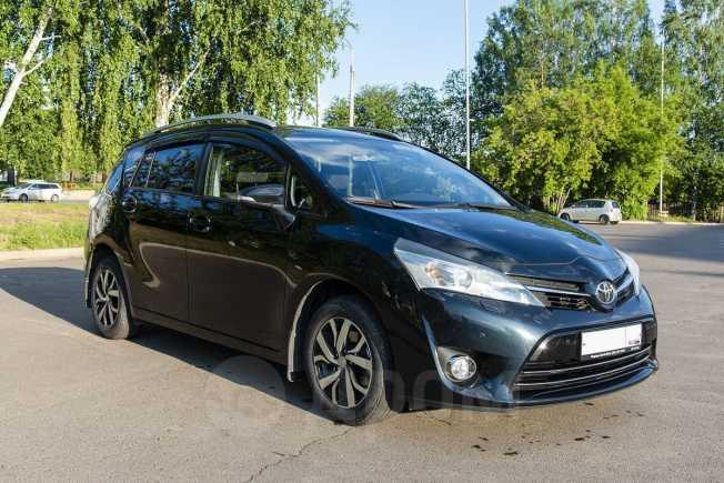 Toyota Verso, 2013 год, 970 000 руб.